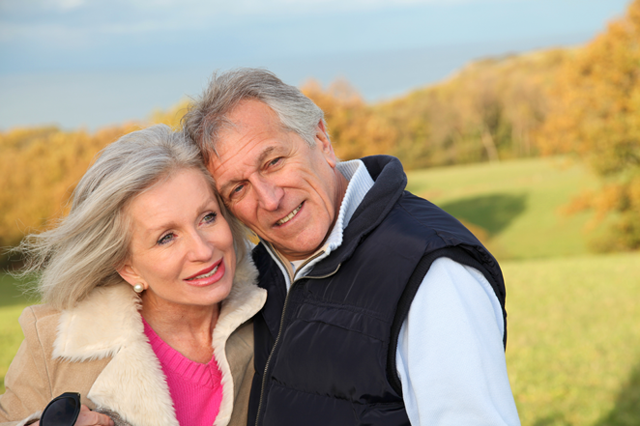 Senior citizens dating sites